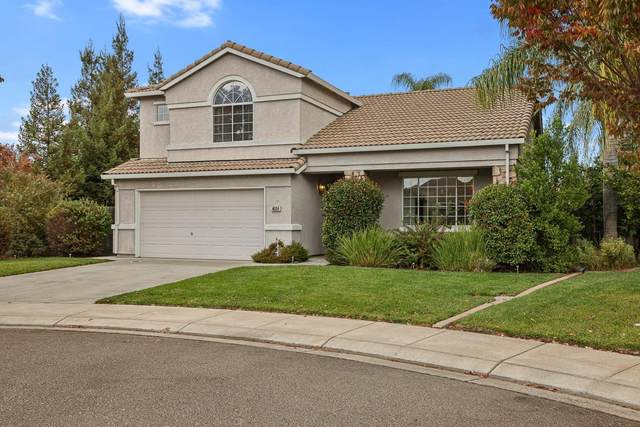 4004 Holly Field Court, Modesto, CA 95356 (#221134372) :: Tana Goff Real Estate and Home Sales