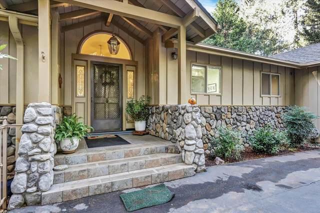 12701 Butterfly Drive, Nevada City, CA 95959 (MLS #221134380) :: Heidi Phong Real Estate Team