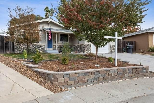 6821 Anchor Circle, Fair Oaks, CA 95628 (MLS #221134383) :: The Merlino Home Team