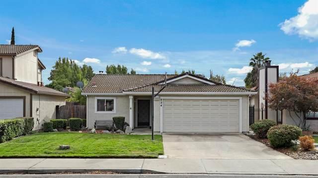 824 W Union Avenue, Modesto, CA 95356 (#221134404) :: Tana Goff Real Estate and Home Sales