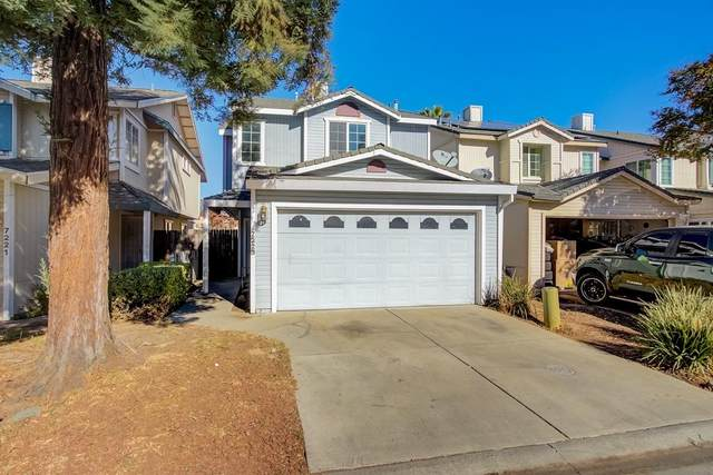 7223 Kallie Kay, Sacramento, CA 95823 (MLS #221134409) :: 3 Step Realty Group