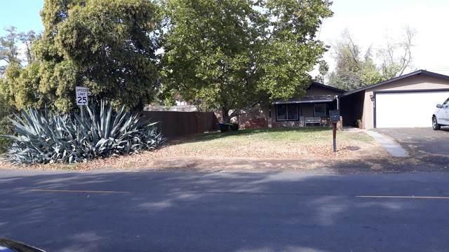 5839 Palm Avenue, Carmichael, CA 95841 (MLS #221134410) :: Keller Williams Realty