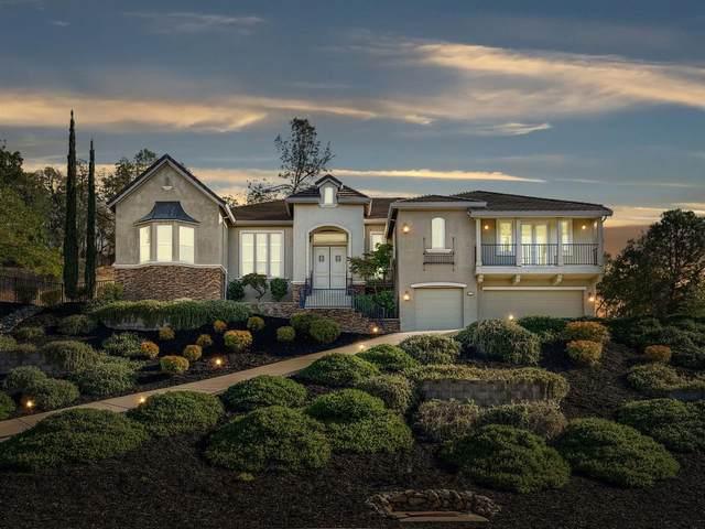 3498 Brittany Way, El Dorado Hills, CA 95762 (MLS #221134426) :: Jimmy Castro Real Estate Group