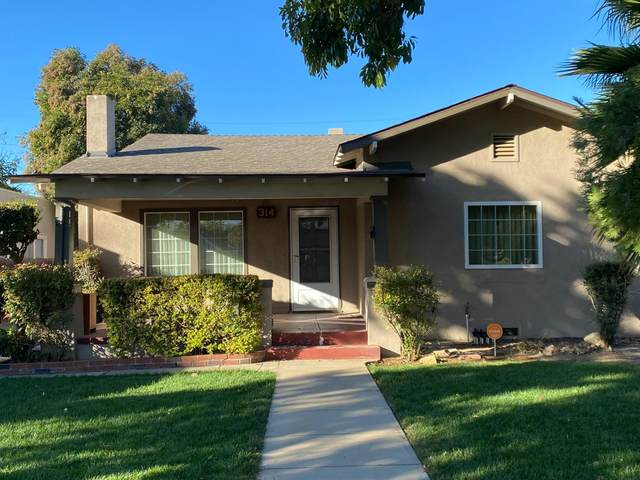 314 N 5th Street, Patterson, CA 95363 (MLS #221134428) :: Heather Barrios