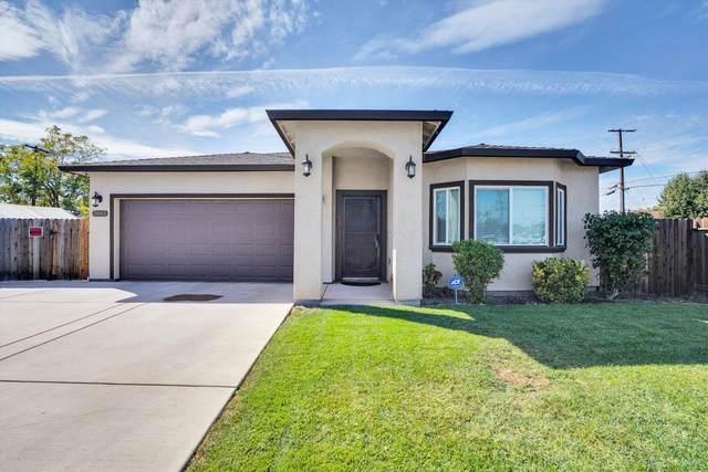 2605 S Van Buren Street, Stockton, CA 95206 (MLS #221134430) :: DC & Associates