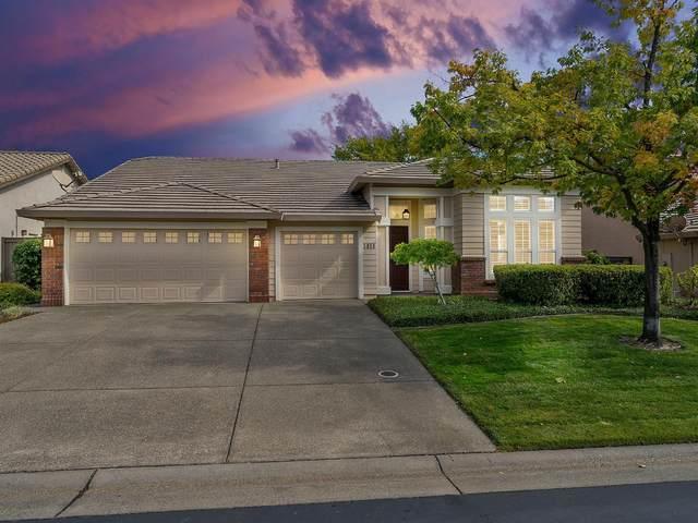 3951 Ironwood Drive, El Dorado Hills, CA 95762 (MLS #221134443) :: Jimmy Castro Real Estate Group