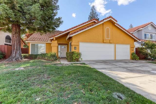 3042 Black Eagle Drive, Antelope, CA 95843 (MLS #221134446) :: Live Play Real Estate | Sacramento