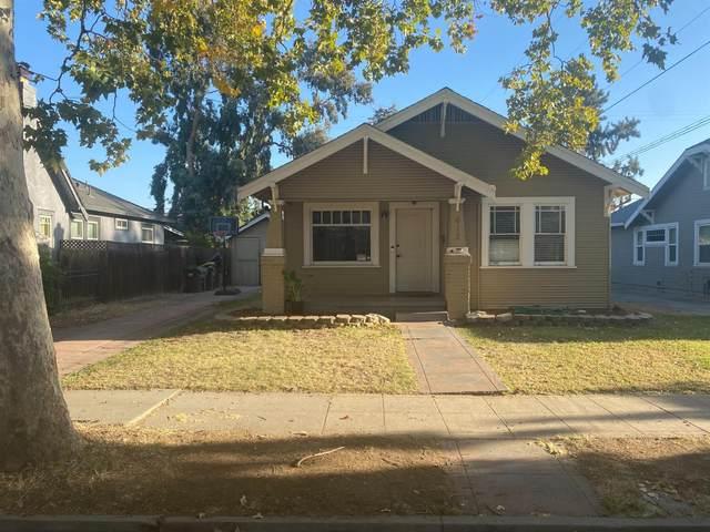 612 W Walnut Street, Stockton, CA 95204 (MLS #221134466) :: 3 Step Realty Group