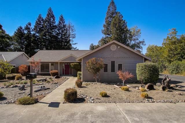2721 Garfield Avenue, Carmichael, CA 95608 (MLS #221134480) :: 3 Step Realty Group