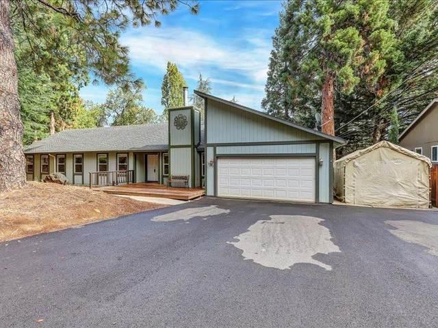 15197 Lorie Drive, Grass Valley, CA 95949 (MLS #221134485) :: Heidi Phong Real Estate Team