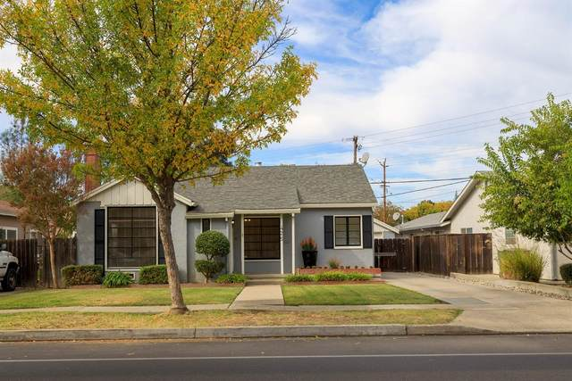 425 Virginia Avenue, Modesto, CA 95354 (MLS #221134486) :: Live Play Real Estate | Sacramento