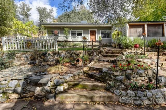 4059 Mountain Ranch Road, San Andreas, CA 95249 (MLS #221134487) :: 3 Step Realty Group
