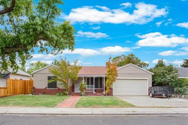 418 Rowland Avenue, Modesto, CA 95354 (MLS #221134488) :: 3 Step Realty Group