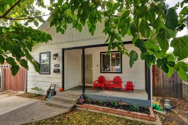 4204 35th Street, Sacramento, CA 95820 (MLS #221134513) :: Live Play Real Estate | Sacramento