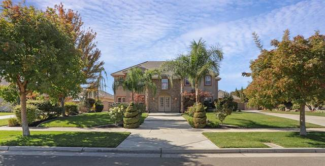 1435 Riverview Circle, Ripon, CA 95366 (MLS #221134520) :: Heather Barrios