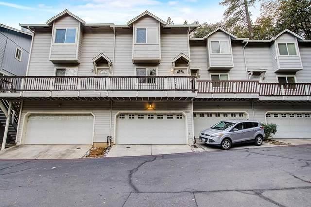 1390 Oak Ridge, Colfax, CA 95713 (MLS #221134524) :: Live Play Real Estate | Sacramento