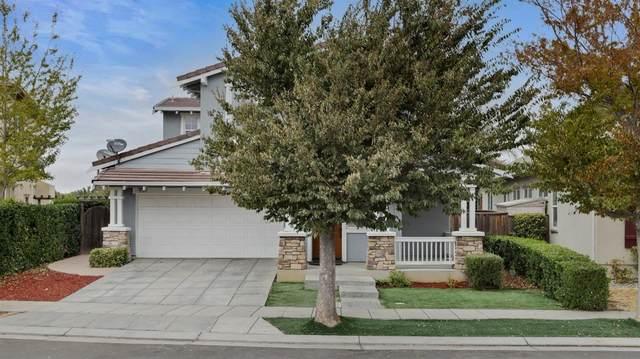 415 Bethell Avenue, Mountain House, CA 95391 (MLS #221134554) :: DC & Associates