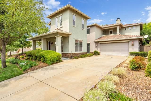 4260 Arenzano Way, El Dorado Hills, CA 95762 (MLS #221134562) :: Live Play Real Estate | Sacramento