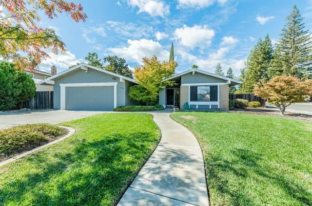 8200 Blue Oak Way, Citrus Heights, CA 95610 (MLS #221134574) :: 3 Step Realty Group