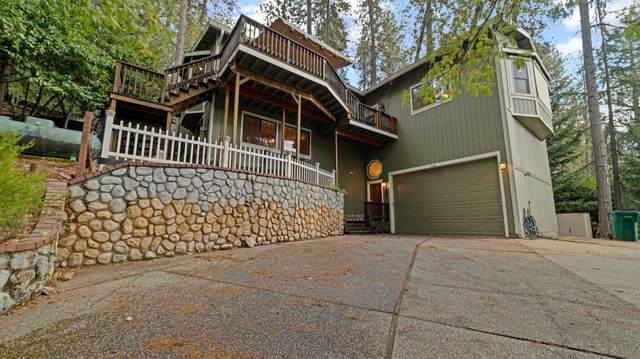 11419 Sunset Place, Grass Valley, CA 95949 (MLS #221134586) :: Live Play Real Estate   Sacramento