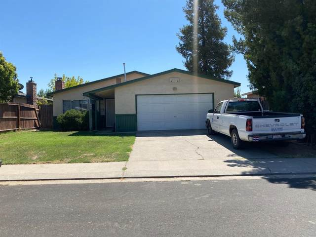 884 Del Monte Court, Manteca, CA 95336 (#221134598) :: Tana Goff Real Estate and Home Sales