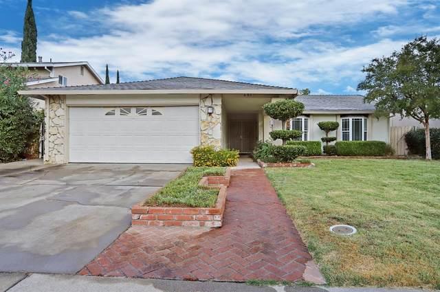 609 Erie Drive, Stockton, CA 95210 (MLS #221134616) :: Heidi Phong Real Estate Team