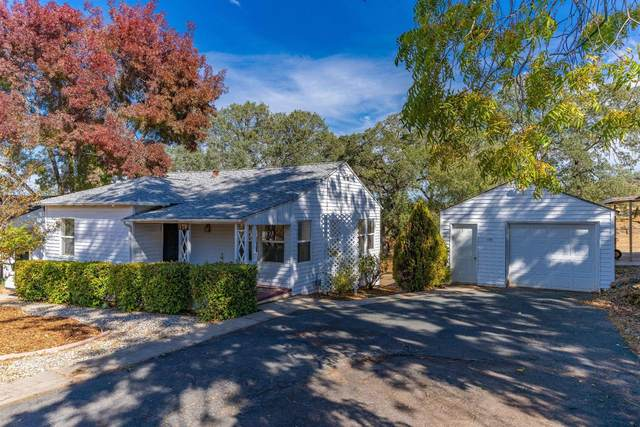 170 Foothill Drive, Sutter Creek, CA 95685 (MLS #221134658) :: 3 Step Realty Group
