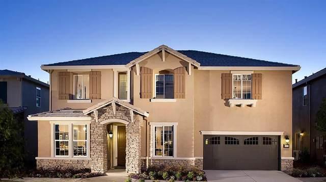 4035 Porch Swing Drive, Roseville, CA 95747 (MLS #221134667) :: Keller Williams Realty