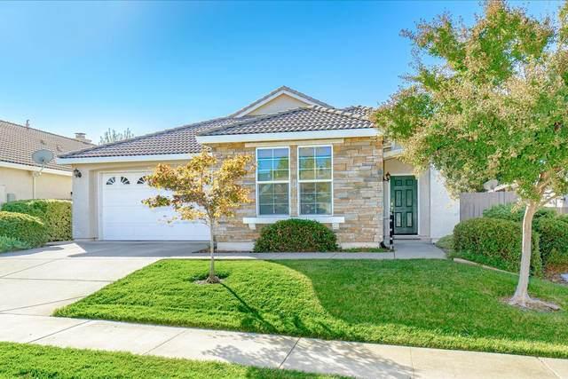 8030 Fallview Way, El Dorado Hills, CA 95762 (MLS #221134670) :: ERA CARLILE Realty Group