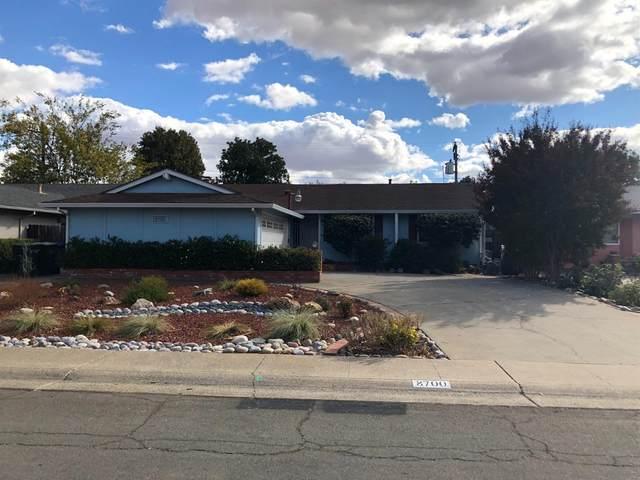 8700 Merribrook Drive, Sacramento, CA 95826 (MLS #221134680) :: Live Play Real Estate | Sacramento