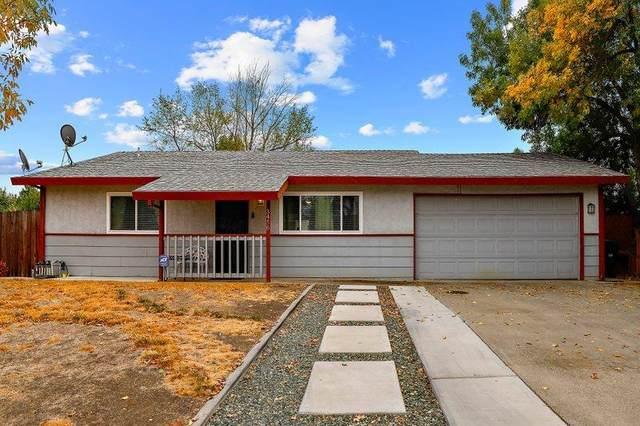 3456 Davidson Drive, Antelope, CA 95843 (MLS #221134690) :: ERA CARLILE Realty Group