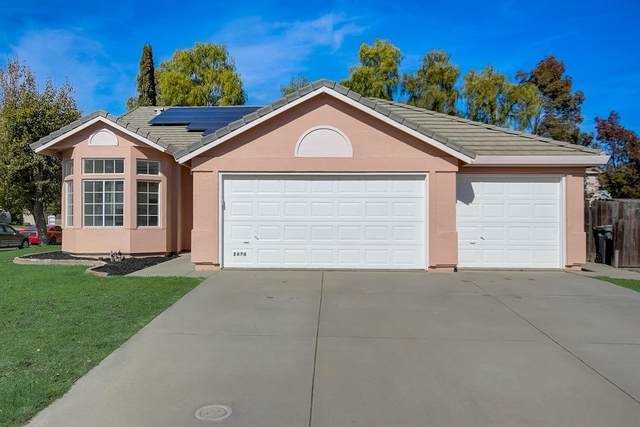 2870 Pitzer, West Sacramento, CA 95691 (MLS #221134698) :: 3 Step Realty Group