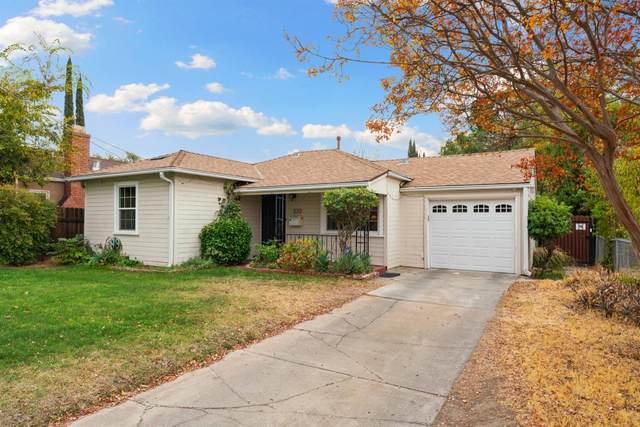 330 Lampasas Avenue, Sacramento, CA 95815 (MLS #221134717) :: The Merlino Home Team