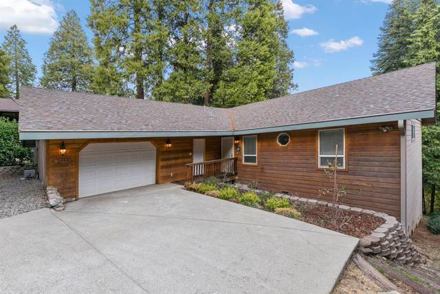 2599 Sherman, Pollock Pines, CA 95726 (MLS #221134718) :: 3 Step Realty Group