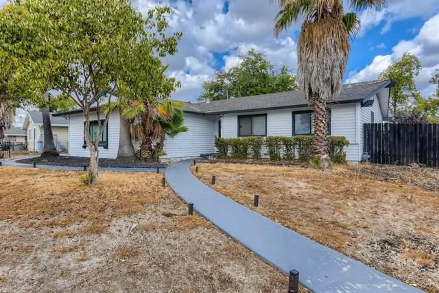 5039 Sky Parkway, Sacramento, CA 95823 (MLS #221134719) :: Live Play Real Estate | Sacramento