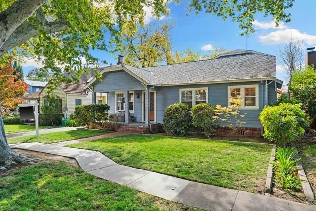 5332 T Street, Sacramento, CA 95819 (MLS #221134721) :: Live Play Real Estate | Sacramento
