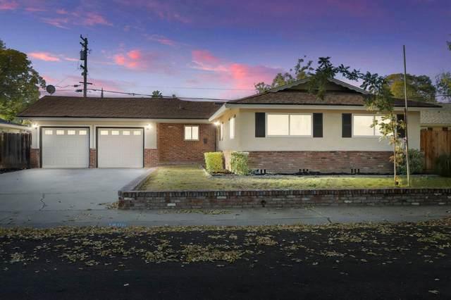 1606 Cherrywood Drive, Modesto, CA 95350 (MLS #221134730) :: 3 Step Realty Group