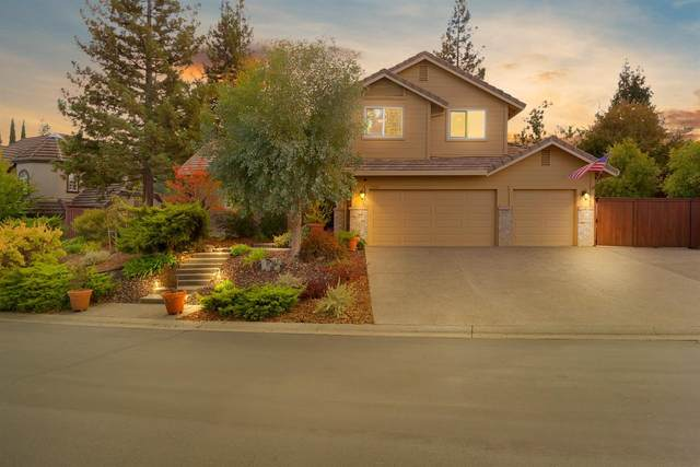 3116 Collingswood Drive, El Dorado Hills, CA 95762 (MLS #221134750) :: The Merlino Home Team