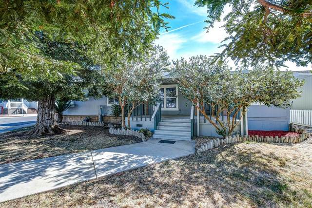 5130 County Road 99W #86, Dunnigan, CA 95937 (MLS #221134755) :: Heidi Phong Real Estate Team