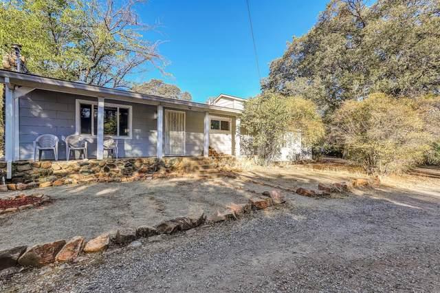 1811 Little Creek Road, Auburn, CA 95602 (MLS #221134756) :: Live Play Real Estate | Sacramento