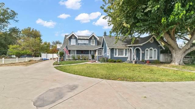 1840 N Township Road, Yuba City, CA 95993 (MLS #221134765) :: Live Play Real Estate | Sacramento