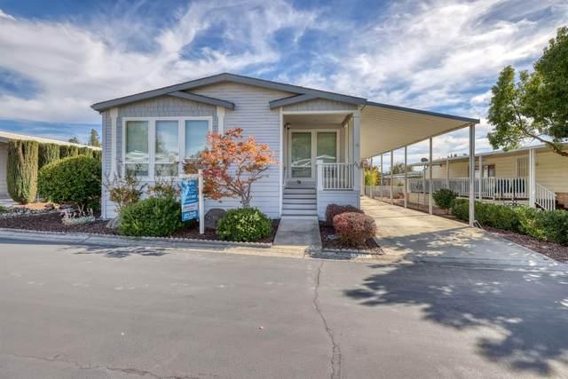 280 Meadowrock Way, Folsom, CA 95630 (MLS #221134769) :: Keller Williams Realty