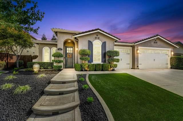 1004 Sandwick Way, Folsom, CA 95630 (MLS #221134772) :: Live Play Real Estate | Sacramento
