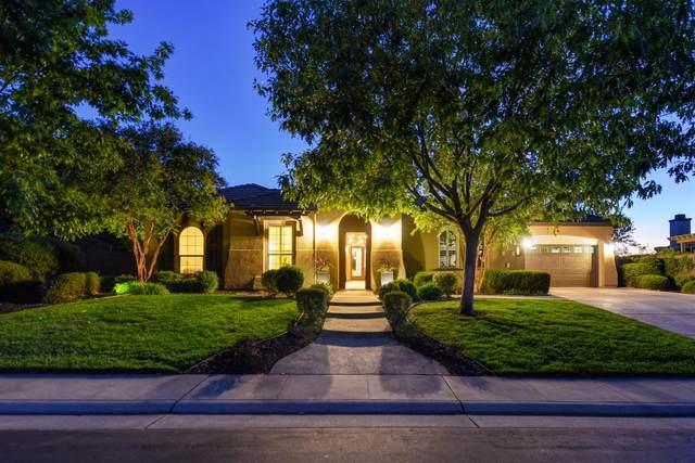 1480 Bella Circle, Lincoln, CA 95648 (MLS #221134782) :: Keller Williams Realty