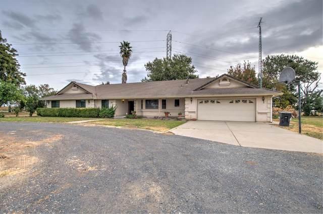 6348 Stoddard Road, Oakdale, CA 95361 (MLS #221134784) :: Keller Williams Realty