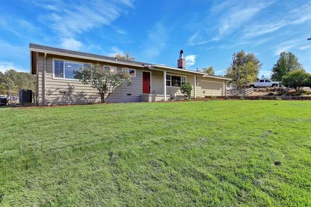 1017 Slate Creek Road, Grass Valley, CA 95945 (MLS #221134795) :: Dominic Brandon and Team