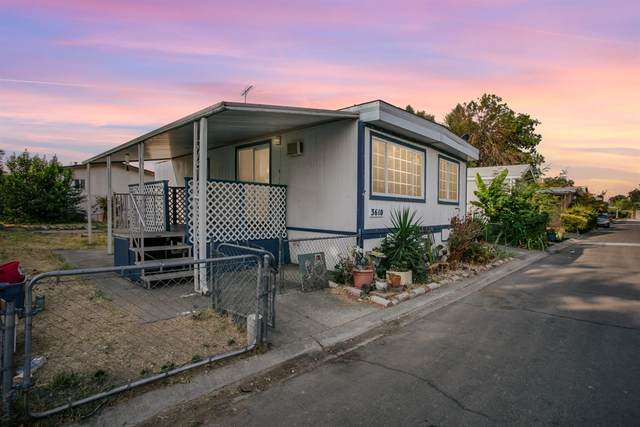 3610 Magpie Lane #30, North Highlands, CA 95660 (MLS #221134823) :: 3 Step Realty Group