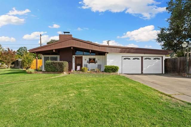 4833 Hazelwood Avenue, Carmichael, CA 95608 (MLS #221134856) :: 3 Step Realty Group