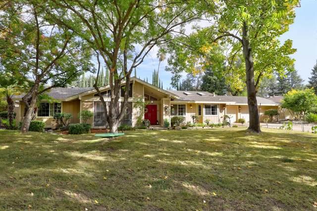 4908 Sir Henry Court, Fair Oaks, CA 95628 (MLS #221134858) :: The Merlino Home Team