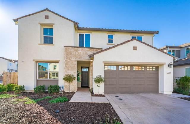 12748 La Granada Way, Rancho Cordova, CA 95742 (MLS #221134859) :: Deb Brittan Team